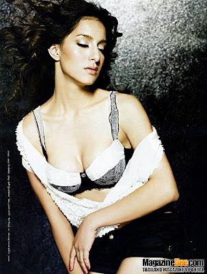 Anna Reese แอนนา รีส Thai Sexy Model ,Actress