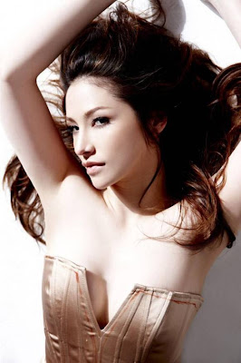 Natalie Chiaravanond Thai Sexy Actress
