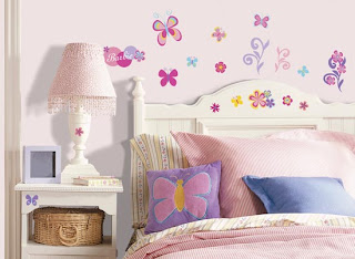Butterfly Wall  on Other Butterfly Wall Decor And Butterfly Wall Art Like Stickers