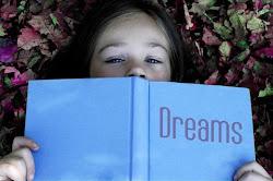Caderninho dos sonhos