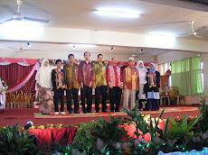 Pelajar Banin & Banat Mithali - Ihtifal 2009