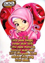 ~cinta yang sebenar~