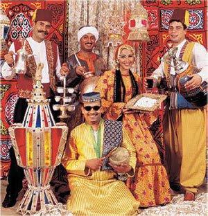 عادات بلدى رمضان ..(متجدد) العادات مصر والجزائر واليمن- الهند وماليزيا)