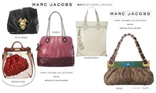 Marc Jacob collection 2008