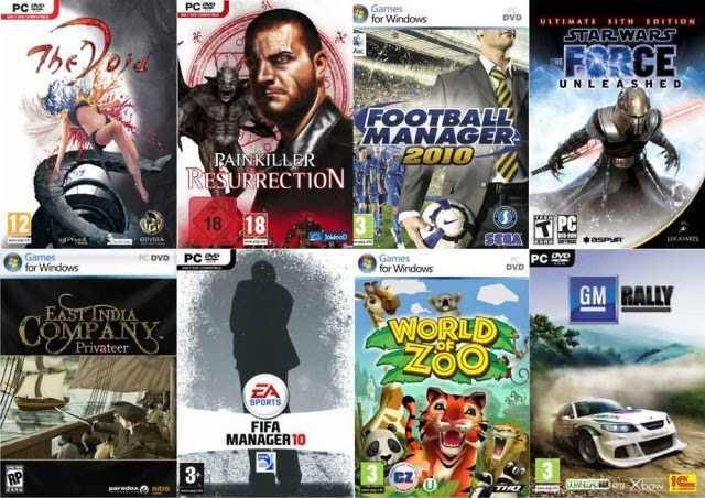 Free Full Games To Download