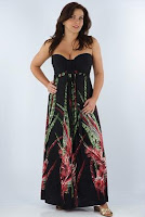 Love Maxi Dresses? Love Yours Clothing!