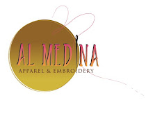 AL-MEDINA APPAREL & EMBROIDERY
