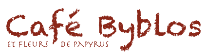 Café <em>Byblos</em>