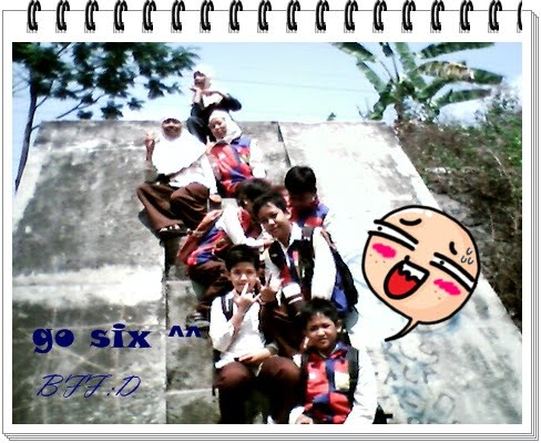 go six ^^