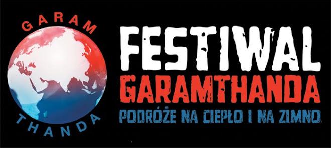 Festiwal Garamthanda: podróże na ciepło i na zimno