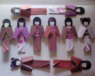 Cara Membuat Kerajinan Origami | Cara Cohofest