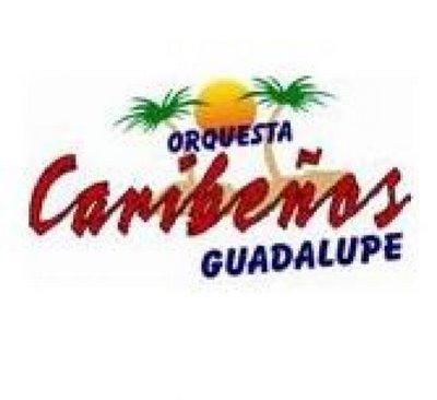 los caribenos de guadalupe canciones: