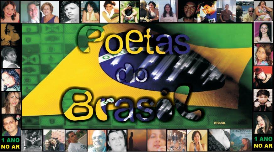 Poetas do Brasil