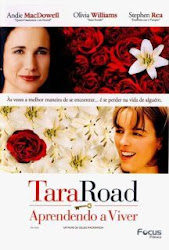 Baixar Filme Tara Road Aprendendo A Viver (Dual Audio)