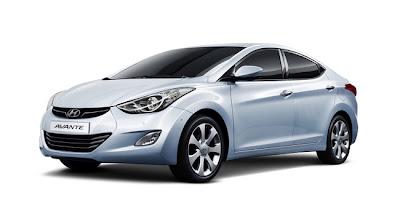 Hyundai Avantе