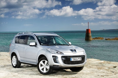 Peugeot Automatic
