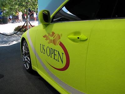 lexus tennis
