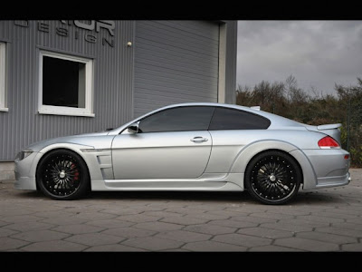 BMW M6 Prior Design
