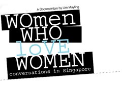 Women who Love Women: Conversations in Singapore