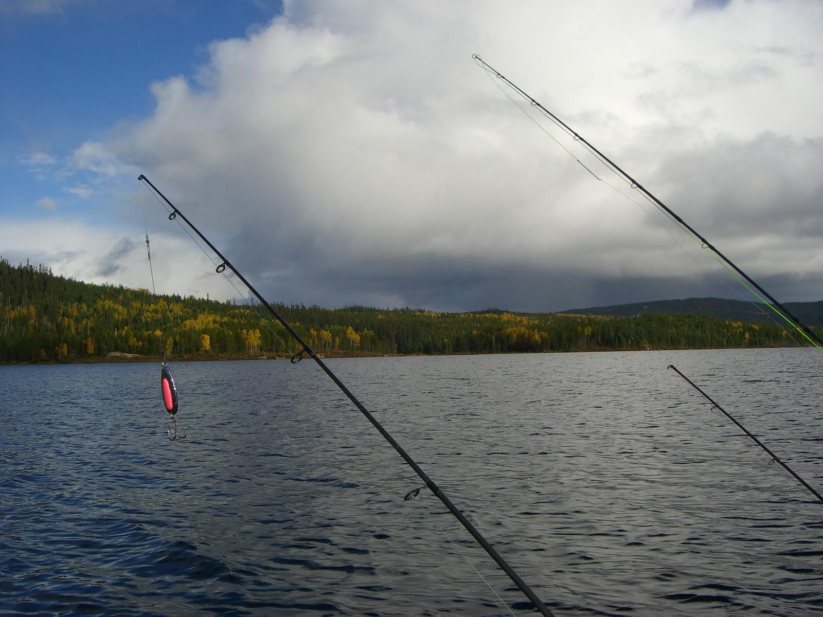 La norme de la pression de la colonne de mercure pour la pêche