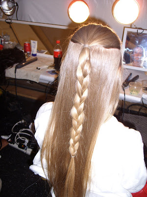 The best way to get more H.Styles for your long hair is from a hair style