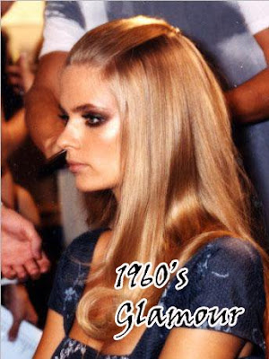Related topics: 1960s Hairstyle Channel a 1960s-era Catherine Deneuve with