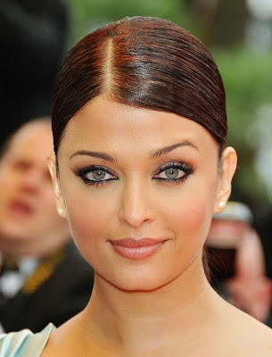 Aishwarya Rai Eye Color