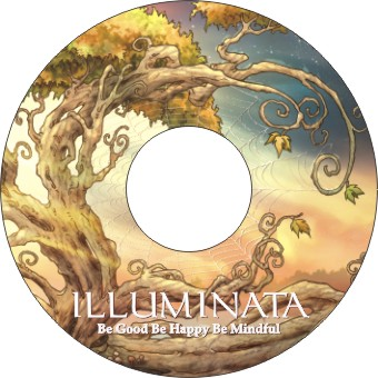 CD ILLUMINATA