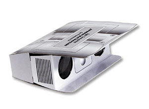 paper cardboad binoculars