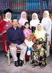 my lovely family...