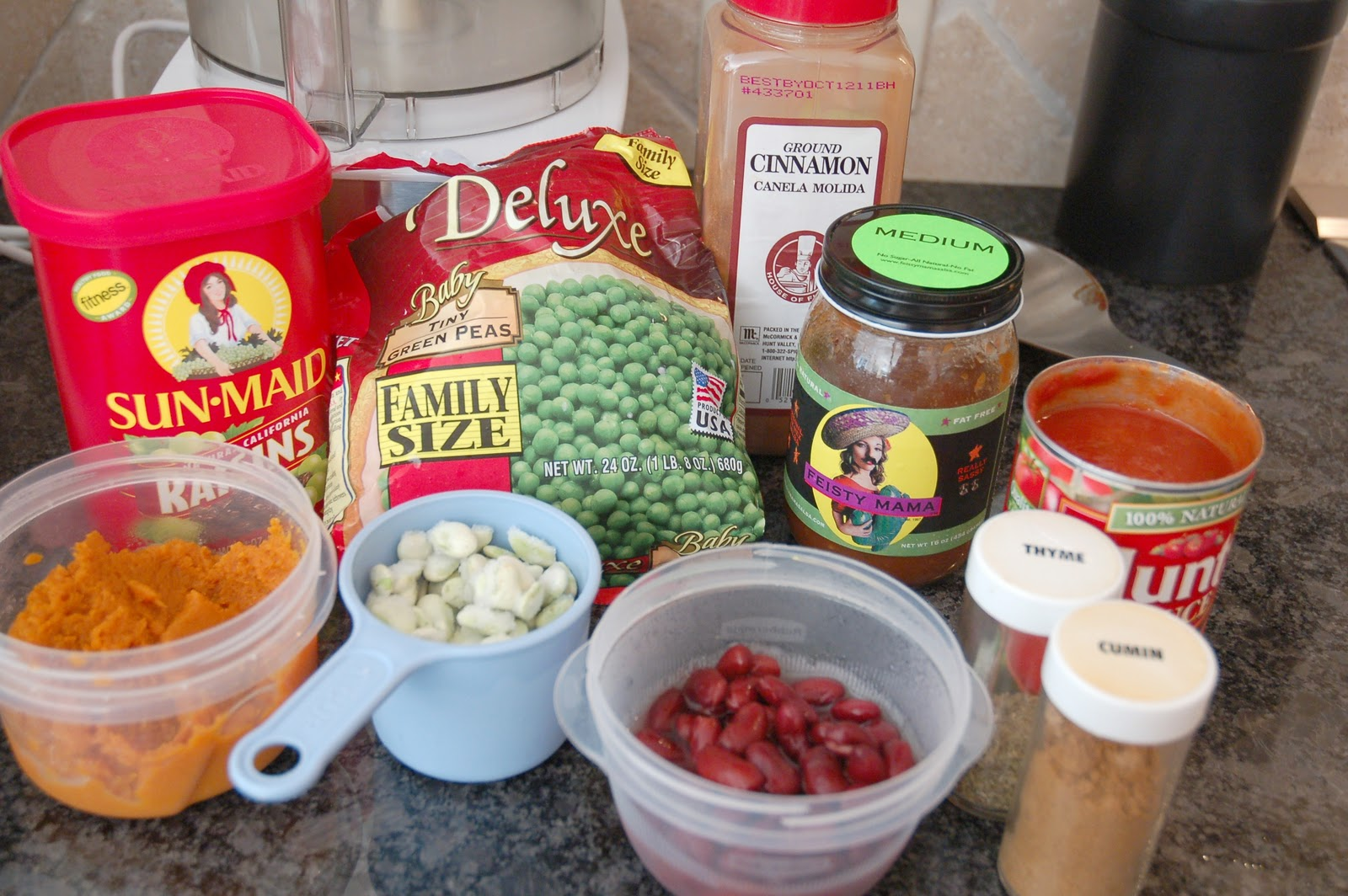 how to make stew peas thicker
