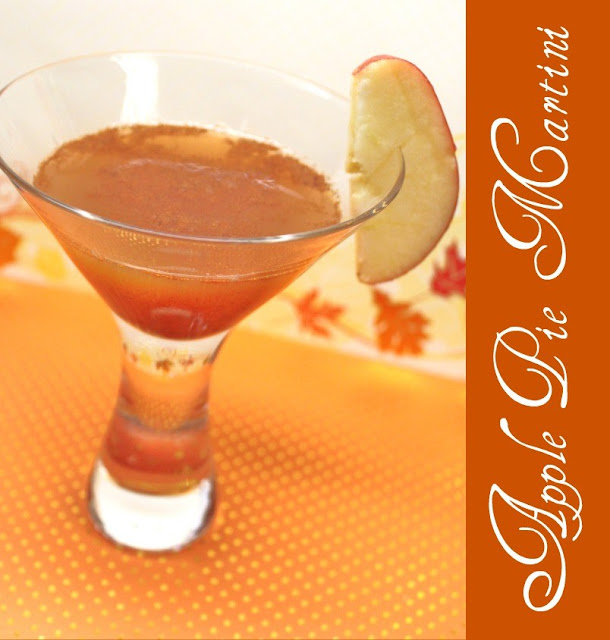 applepie Autumn Cocktail Ideas