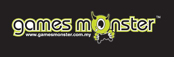 Games Monster - Let's Play Console Games