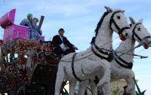 Carnaval em Valpaços