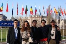 """Concurso """"Nous l'Europe"""""""
