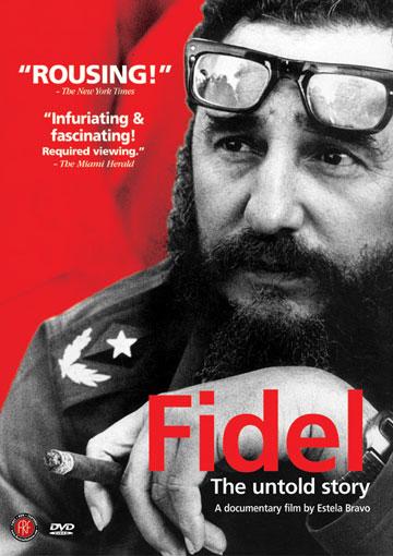 Fidel...