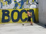 futbol hayatın ta kendisidir