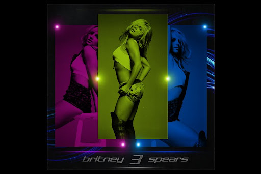 Solo Britney Spears