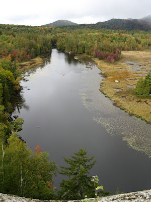 Nature Park Saranac Or Tupper Lake