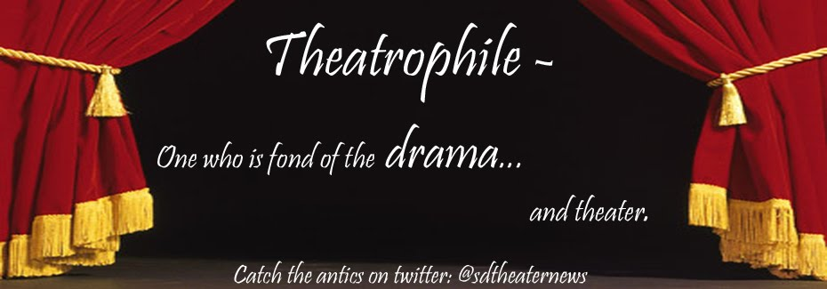 theatrophile