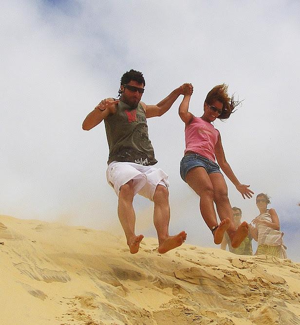 Pedro & Yolanda (Huelva)