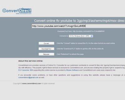 Video Conversion Services 6