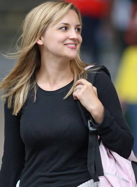 Bill Daughter Jennifer Katharine Gates