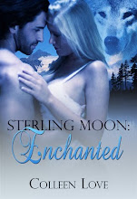 Sterling Moon: Enchanted