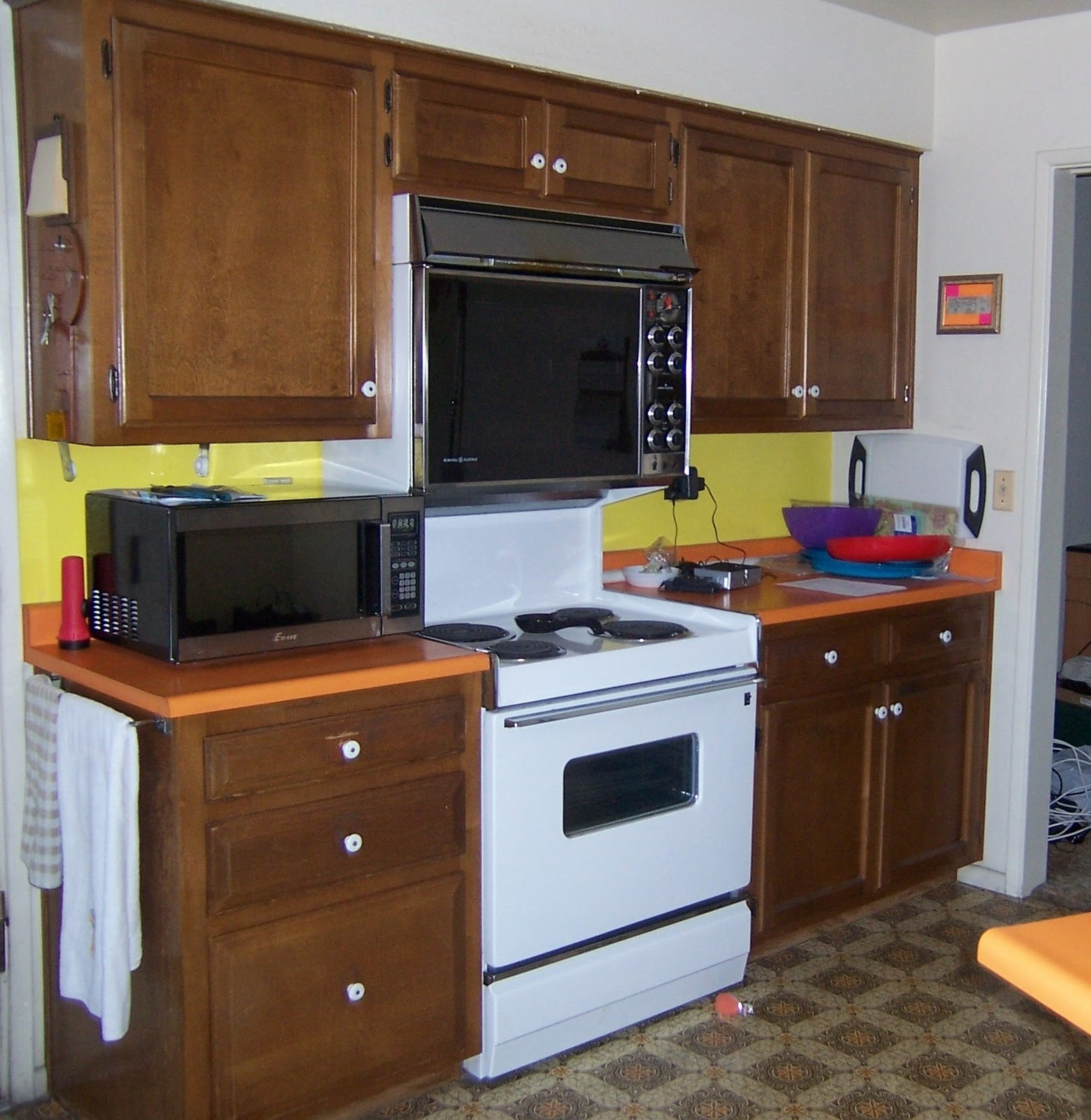 Kitchen Renovation Tucson: PLUS ULTRA ...there Is More Beyond...: Kitchen Gone Mexican