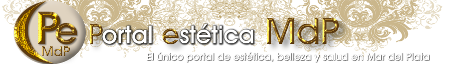 Portal Estetica MdP. www.portalesteticamdp.com.ar
