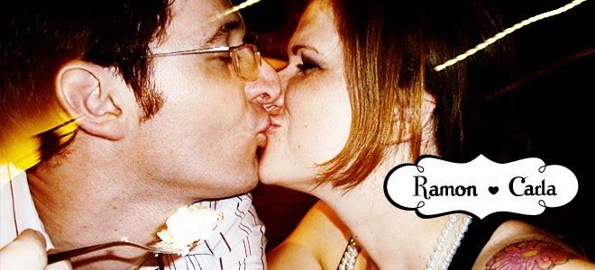 Ramon e Carla - Preparando o Grande Dia