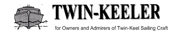 Twin-Keeler Newsletter