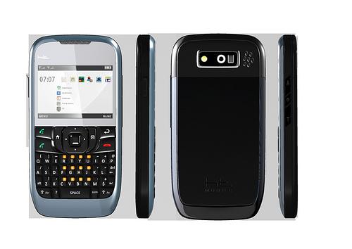 restart peter handphone qwerty ht mobile