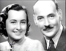 Albert GOERING et Mila Klazarova